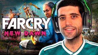 Novo Far Cry New Dawn, novos vilões, história e polêmicas