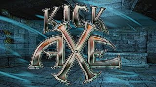 Watch Kick Axe On The Road To Rock video
