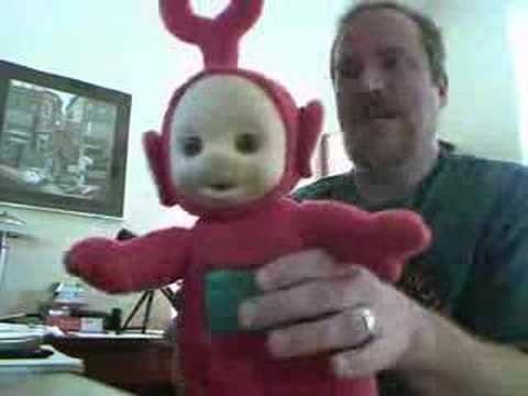 """elmo toy says who wants to die and kill james 10 freaky dolls you don't want to play with elmo dolls have topped the holiday toy lists of children worldwide elmo would sing """"kill james."""