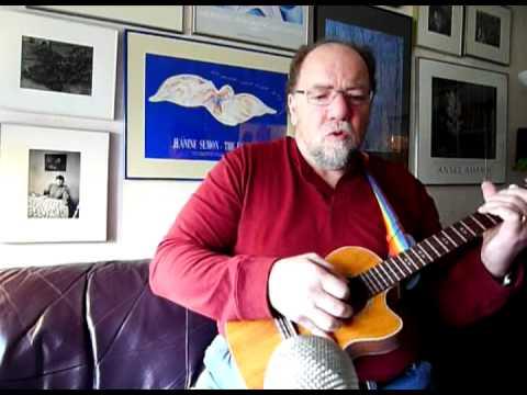 Arlo Guthrie - Epilogue