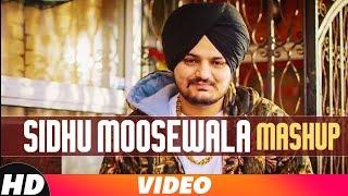 Sidhu Moose Wala | Lyricist Mashup | Deep Jandu | Ninja | Latest Punjabi Song 2018