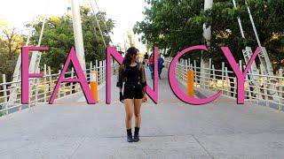 [KPOP IN PUBLIC MÉXICO] TWICE (트와이스) - FANCY Dance Cover | HSoul