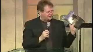 Relation with Holy Spirit - Reinhard Bonnke