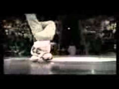 Hip Hop Dance - Red Bull Bc One .3gp video