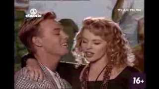 Kylie Minogue & J  Donovan    Expecialy For You