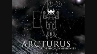 Watch Arcturus Hufsa video