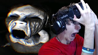 IL TERRORE MASSIMO SU OCULUS RIFT!! - Affected: The Manor