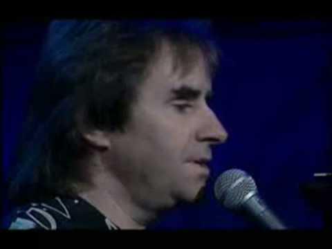 Chris De Burgh - Carry On