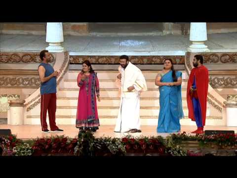 100 Pranamam For Indian Cinema Part 2 By Mazhavil Manorama video