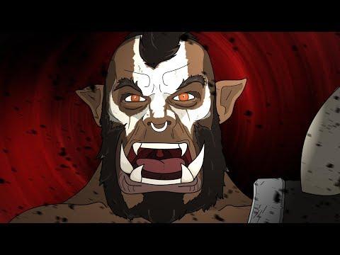 Raid Rage - World of Warcraft