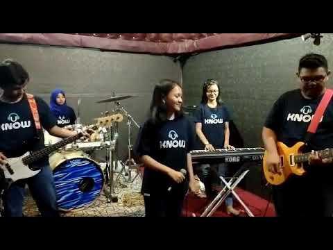 Download U-KNOW Band - Semarang GUNDHUL-GUNDHUL PACUL Mp4 baru