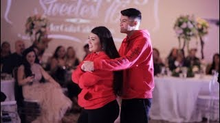 Best Surprise Dance - Quinceanera, Quinceañera | Fairytale Dances