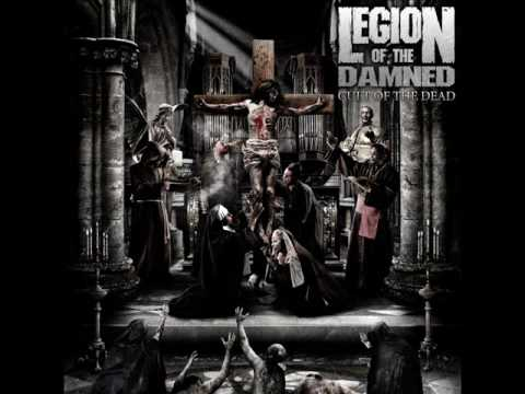 Legion Of The Damned - Solar Overlord