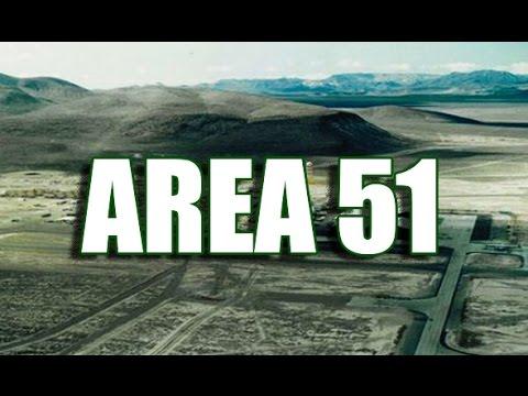 Un perturbador video filtrado del ÁREA 51 II