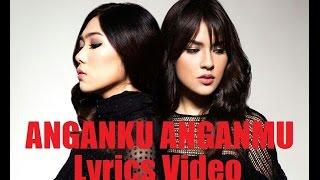 download lagu Raisa & Isyana - Anganku Anganmu gratis
