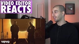 Video Editor's Reaction to Travis Scott - SICKO MODE ft. Drake