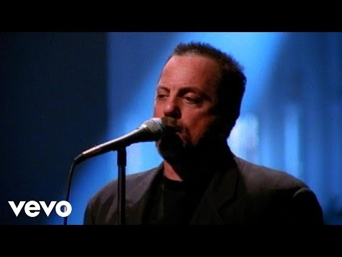 Billy Joel - Hey Girl