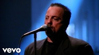 Watch Billy Joel Hey Girl video
