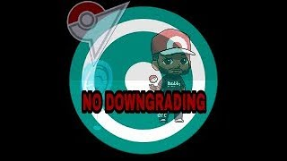 Pokemon Go Spoof on Android No Downgrading.. meh