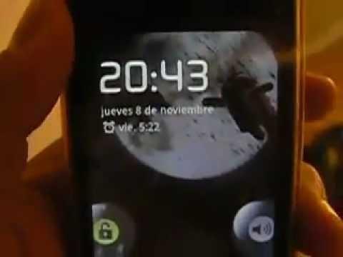 motorola backflip mb300 actualizar a android 2.3.7