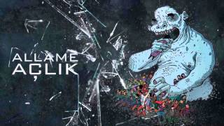 Allame - Takvim (Official Audio)