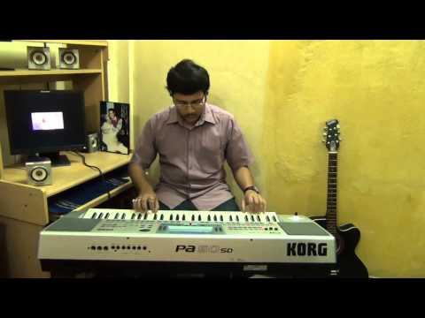 Pal Pal Har Pal Lage Raho Munna Bhai 2006 Instrumental By Pramit...