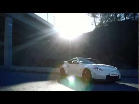 Промо Nissan 370Z Nismo