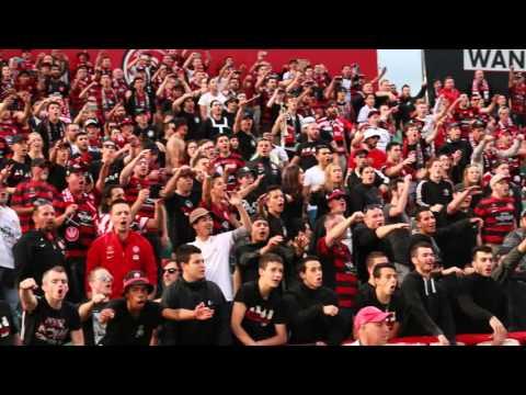 RBB post match- Western Sydney Wanderers V Wellington Phoenix 21/11/2015