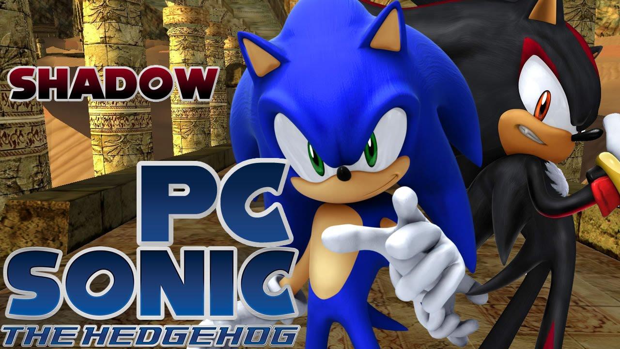 Sonic 2006 pc