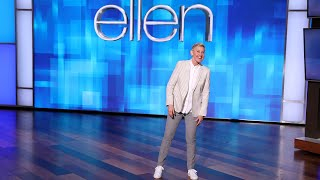 Get Your Paws Up for Ellen's New Instagram Account!