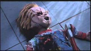 Seed of Chucky - Chucky's