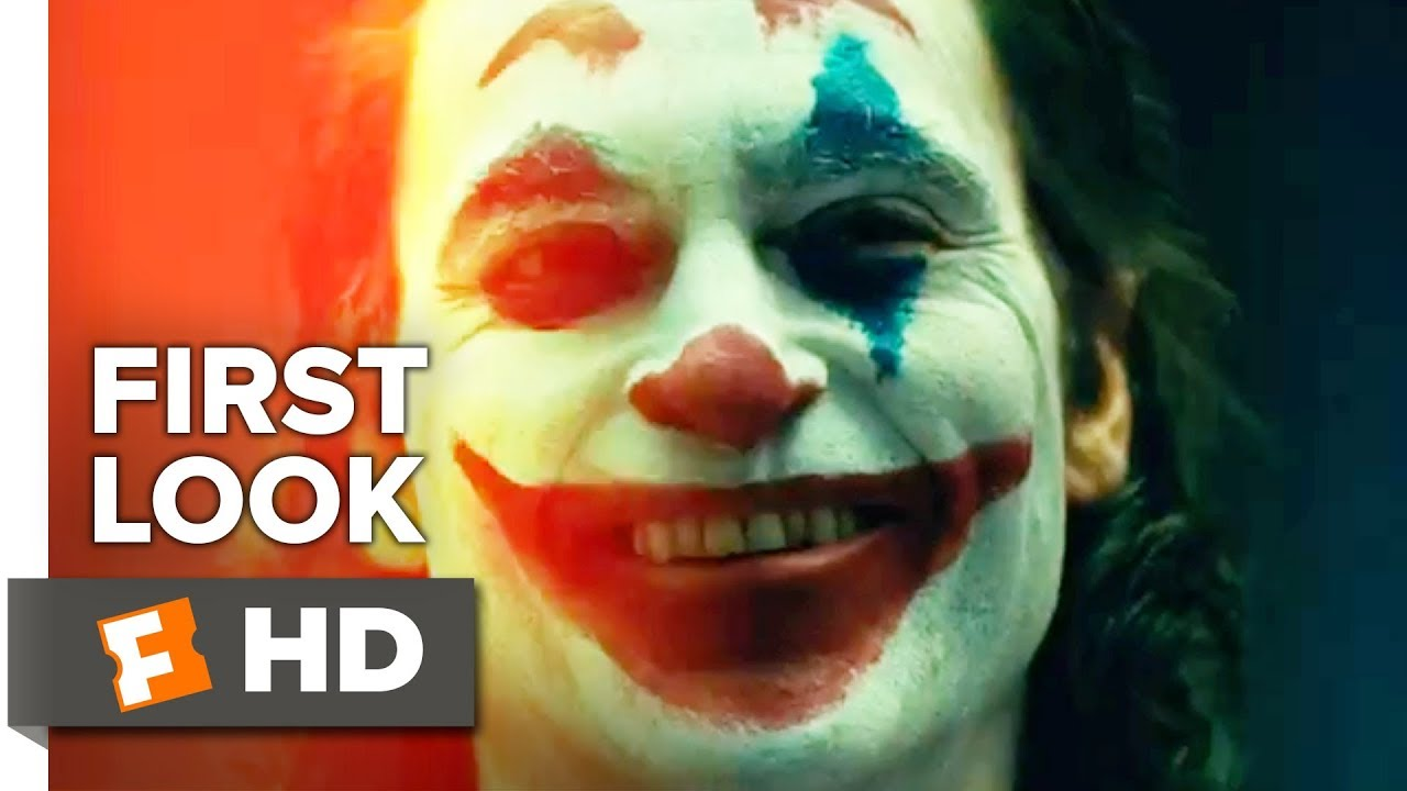 Joker Camera Test (2019)   Movieclips Trailers