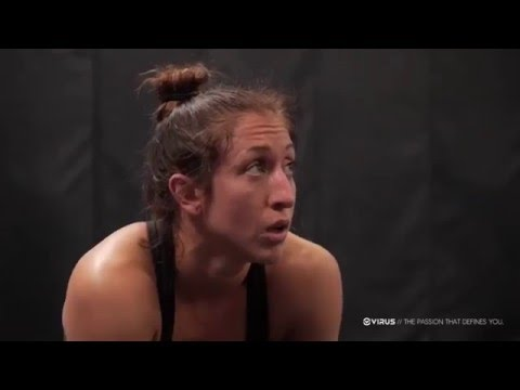 VIRUS Action Sport Latam Jessica Penne