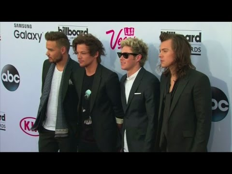 One Direction cancel Belfast concert as Liam Payne falls ill