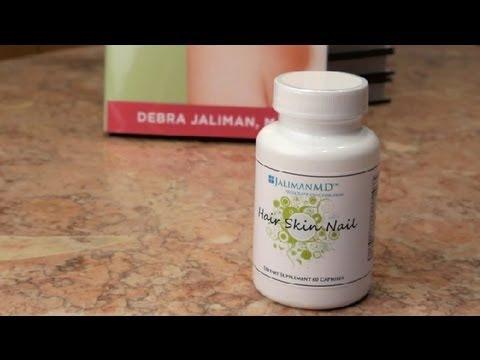 Hair, Skin & Nail Vitamins vs. Prenatal Vitamins : Professional Skin Care Help