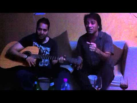 O Rangrez Jamming By Javed Bashir & King Mika Singh