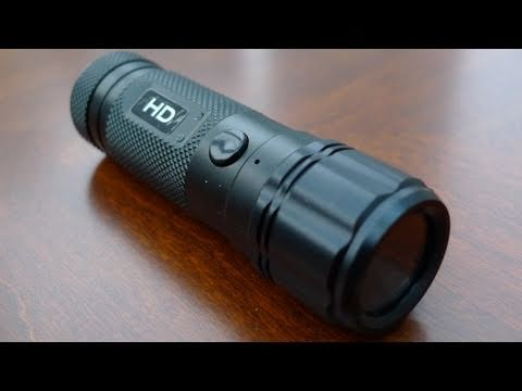 A Review of the ACT20 HD Action Camera