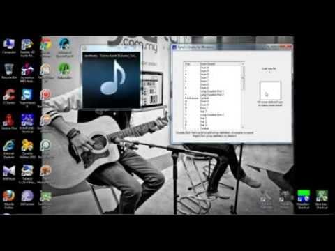 IamNeeta - Terima Kasih( Drum Electronik by Seen-seen)