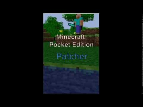 Minecraft PE how to get Mods!!!