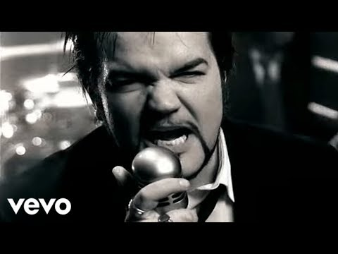 Saliva - Ladies and Gentlemen online metal music video by SALIVA