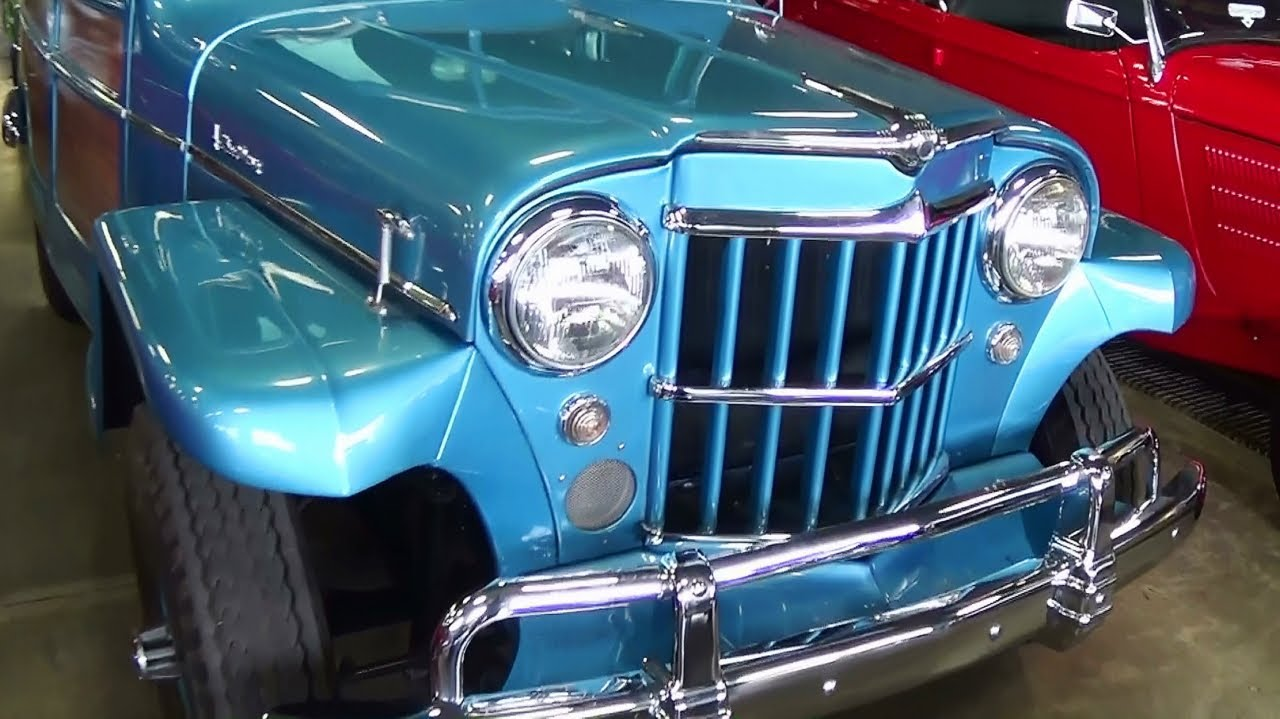 Sale also Jeep Heritage 1967 Jeepster  mando furthermore 1964 WILLYS JEEP STATION WAGON 138136 besides Another Fc 1962 Willys Jeep Fc170 Pickup also 99209 Pick Up Willys Street 7. on 1960 willys pickup