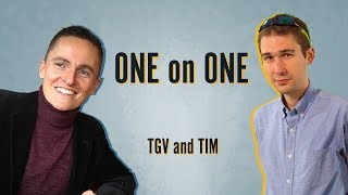 One on One: Tim and TGV Talk Collecting Watches, New Partnership, and More!