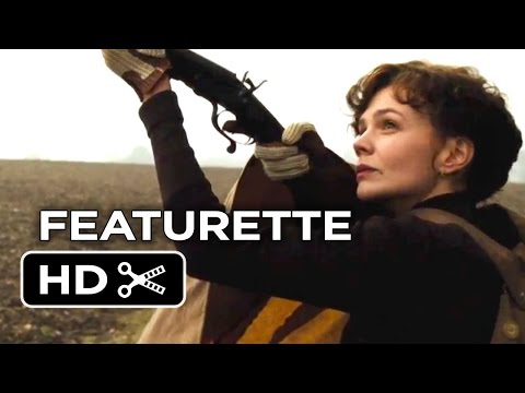 Far From The Madding Crowd Featurette - Bathsheba (2015) - Carey Mulligan, Michael Sheen Movie HD