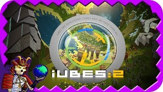 IUBES:2   Multiplayer real time populous game   Iubes 2 Gameplay