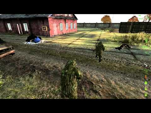 Dayz : As Vuadeiras