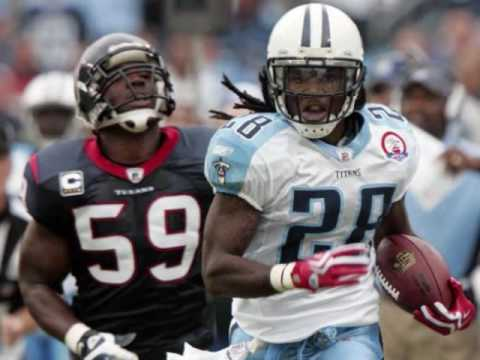 Every Coach's Dream - Chris Johnson Video