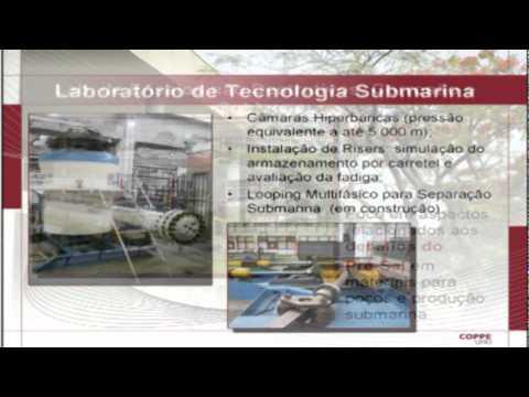 As Inovações Tecnológicas Para a Indústria do Petróleo - Luiz Landau (COPPE/UFRJ)