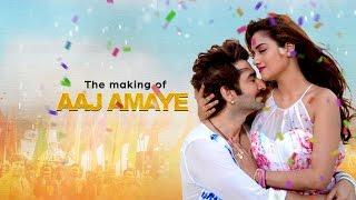 POWER   The Making of Aaj Amaye   2016