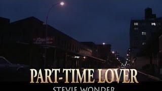 PART TIME LOVER (カラオケ) STEVIE WONDER