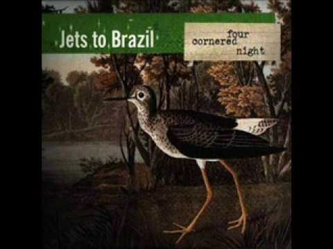 Jets To Brazil - In The Summers When You Really Know